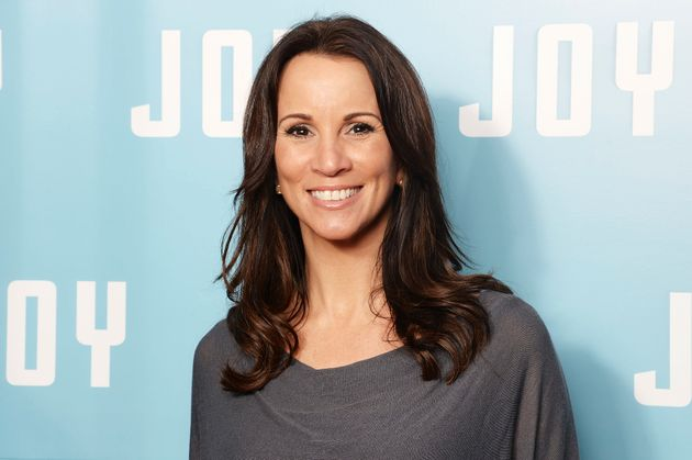 'Loose Women' Star Andrea McLean Reveals Marriage Could Be On The Cards With Blind Date