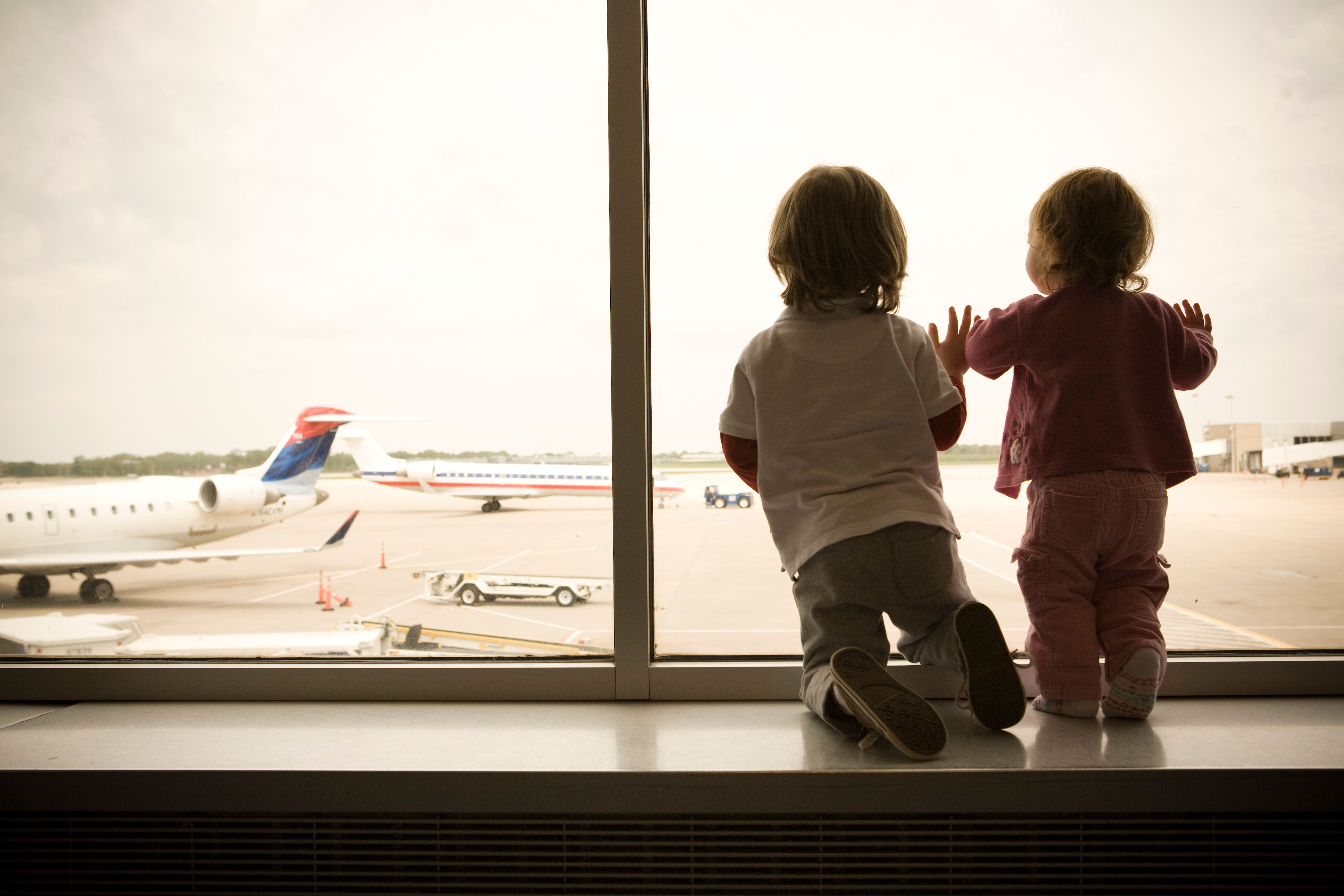 Things You Need To Know Before Flying With