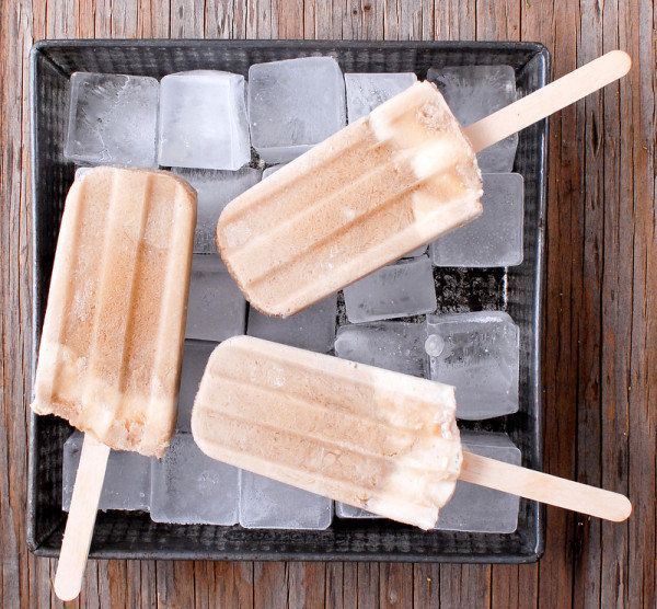 "<strong>Get the <a href=""http://boulderlocavore.com/root-beer-float-popsicles/"" target=""_blank"">Root Beer Float Popsicles rec"
