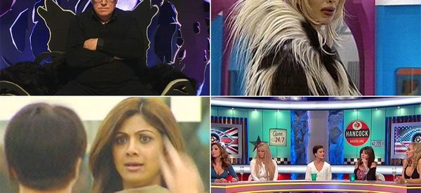 14 Most Controversial Moments In 'CBB' History
