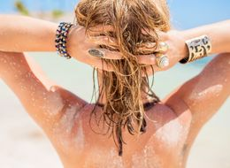 Summer Giving You Hair Nightmares? Here's How To Beat It