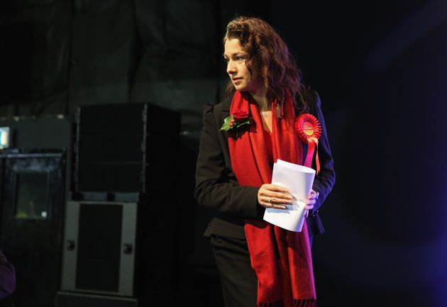 Labour MP Sarah Champion Unresigns From Jeremy Corbyn's
