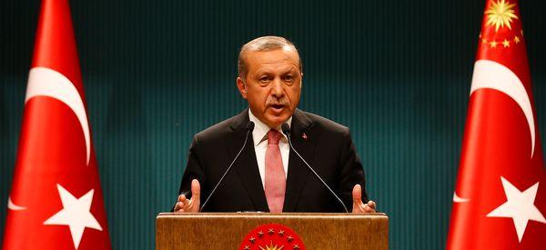 Turkey Detains Dozens Of Journalists As EU Leaders Criticize Crackdown