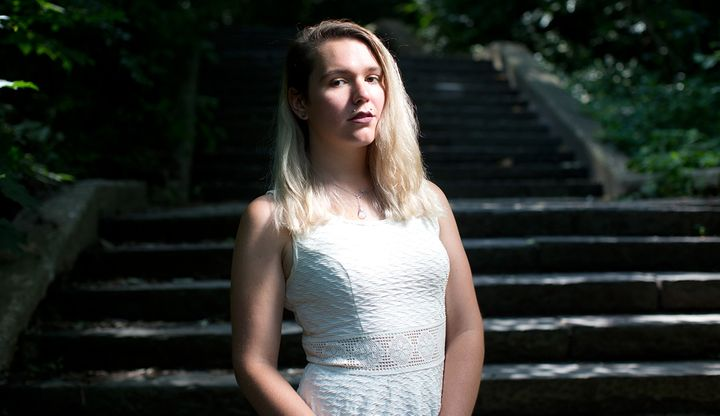 Tessa, 20, is among the thousands of young homeless LGBT individuals working to rebuild their lives in New York City.