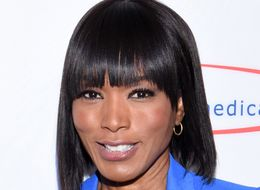 Even Angela Bassett Isn't 'Impervious' To The Effects Of Aging
