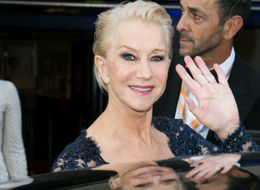 7 Reasons Helen Mirren Is Better Than Ever On Her 71st Birthday