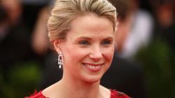 Marissa Mayer Calls Out Media For Sexist