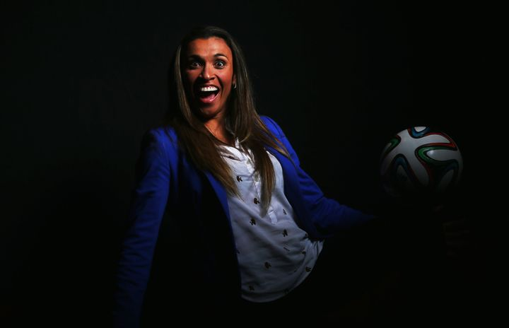 Brazil's women soccer stars have won the silver twice. Can they grab the gold in 2016?