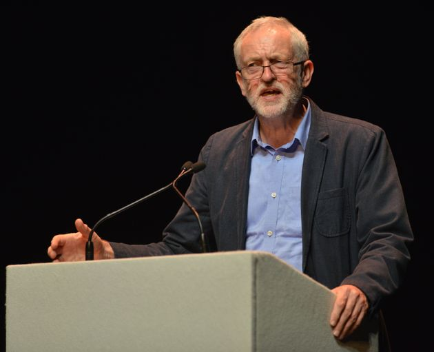 Jeremy Corbyn's Leadership Faces High Court Challenge Amid Claims NEC Members Didn't Act