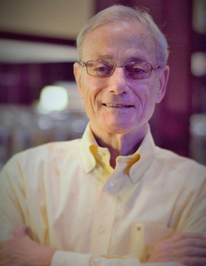 Judge Marvin Zuker