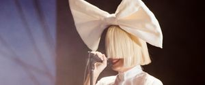 ENTERTAINMENT SINGER SIA KATE ISOBELLE FURLER SIA