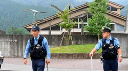 Knife Attack In Japan Leaves At Least 15 Dead, Local Media