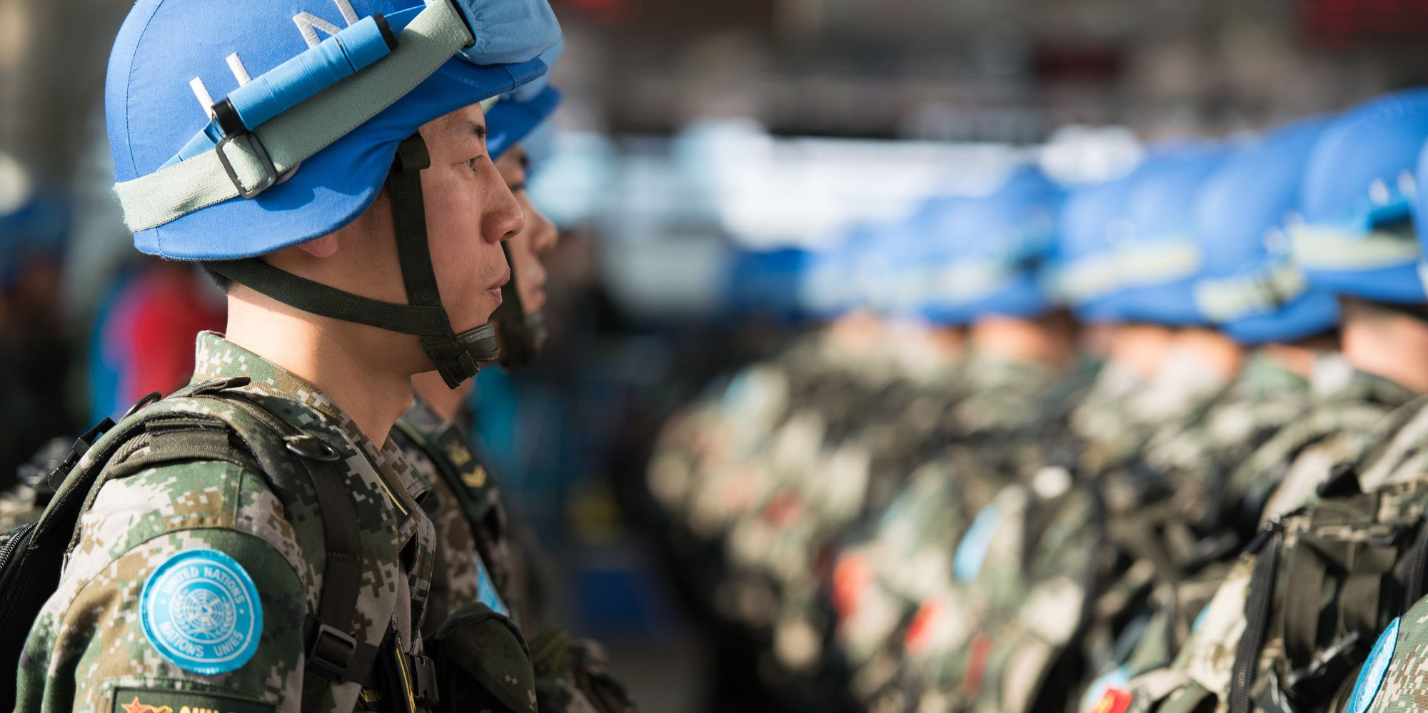 china's military transformation Problems and prospects in china's military transformation  xi jinping's ability to reject established party succession norms, to be sure,.