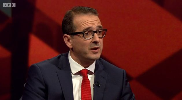 Owen Smith: Jeremy Corbyn doesn't understand where people are