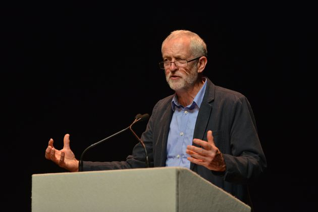 Jeremy Corbyn lacks a belief in