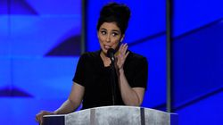 Sarah Silverman Has A Big Message For The 'Bernie Or Bust'