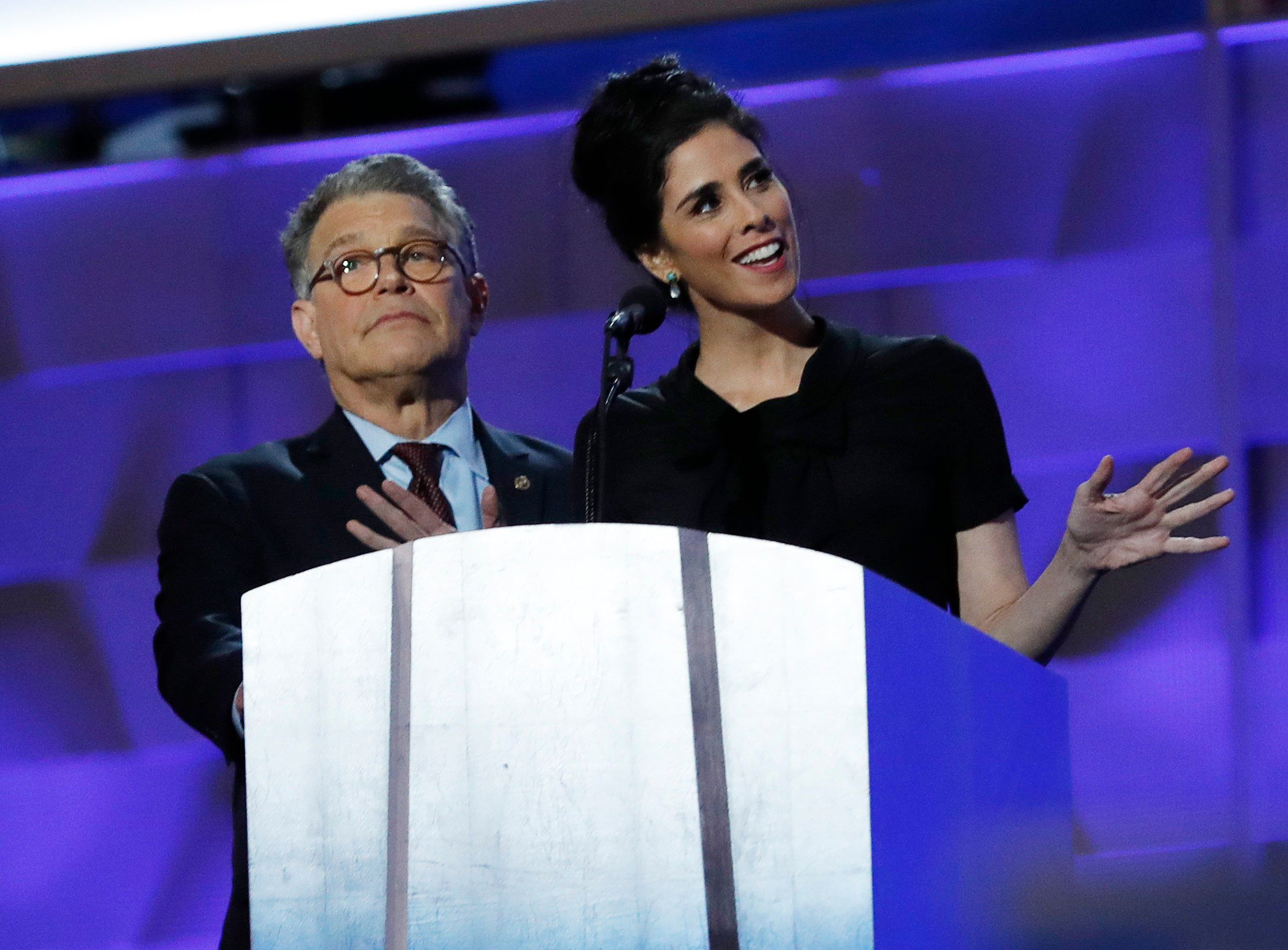 Sarah Silverman Forced To Lash Out At 'Ridiculous' Bernie Sanders