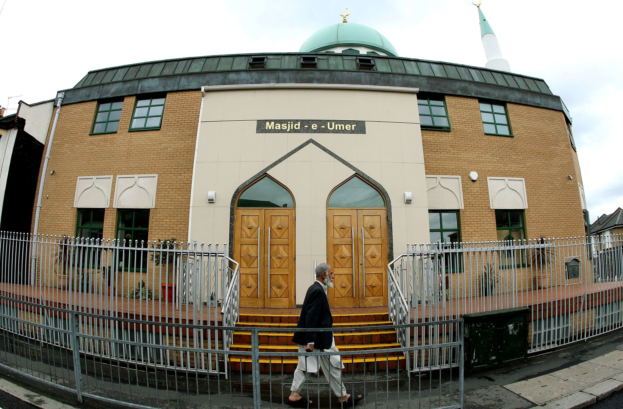 £2.4m is to be spent boosting security around mosques, synagogues, churches and other places of...