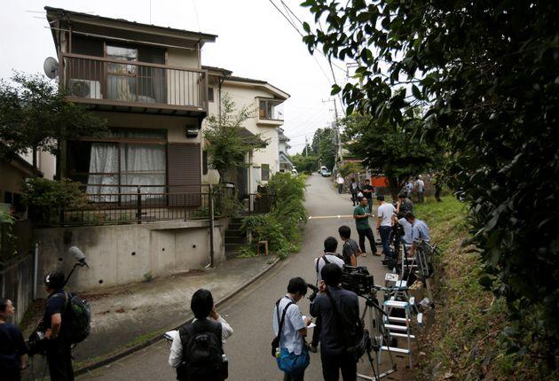 Japan Knife Attack: Man Kills 19 At Disabled Care Home In Sagamihara, Near Tokyo,
