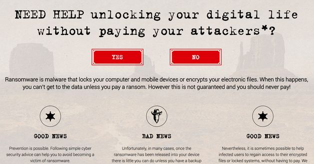 WannaCry: What Is Ransomware And How To Protect Yourself From