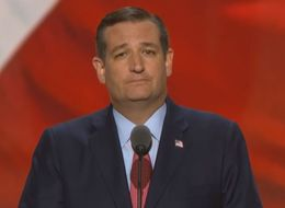 A Bad Lip Reading Of Ted Cruz's RNC Speech Makes It Even Weirder