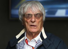 F1 Boss's Mother-In Law Reportedly Kidnapped In Brazil