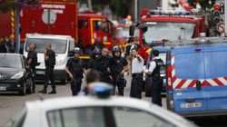 Elderly Priest Killed In French Church Attack Claimed By