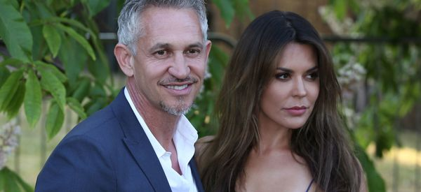 Gary Lineker Addresses Speculation Of Danielle Bux Reunion