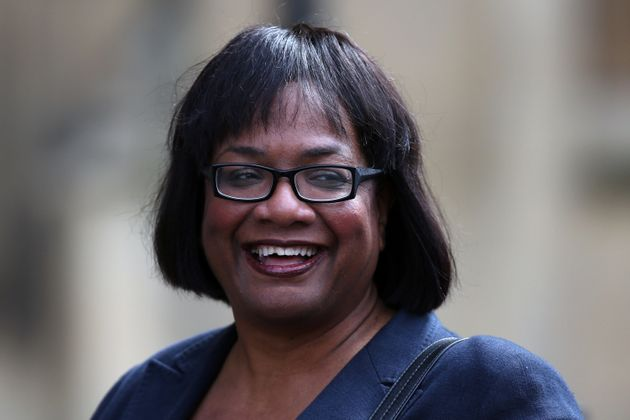 Diane Abbott Sat On Panel Hosted By Pfizer Lobbying