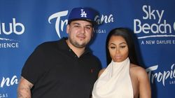 We Can All Calm Down Because Rob Kardashian And Blac Chyna Have Not