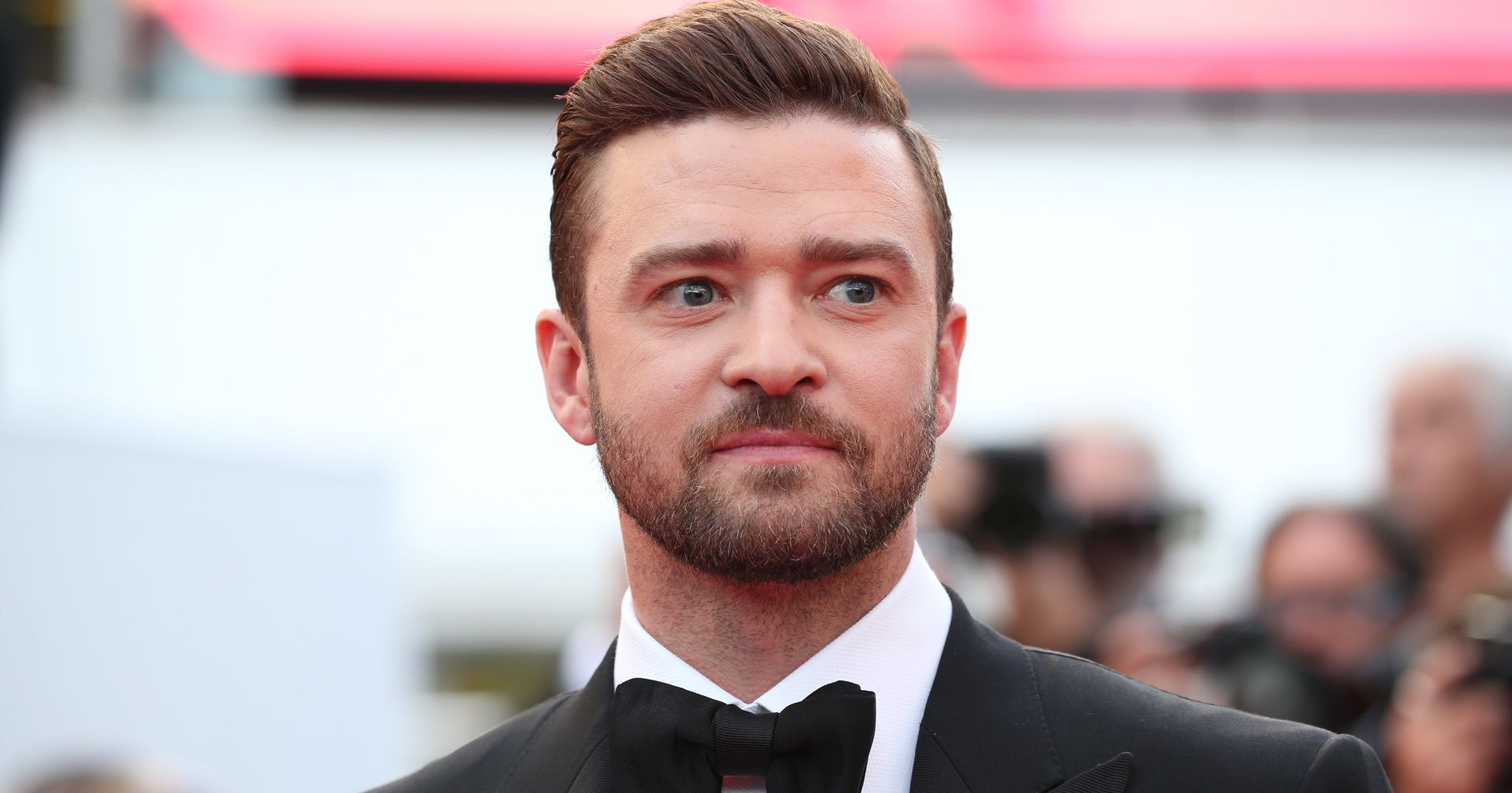 96a9999059d03 Fan Arrested For Slapping Justin Timberlake In The Face At Celebrity Golf  Tournament