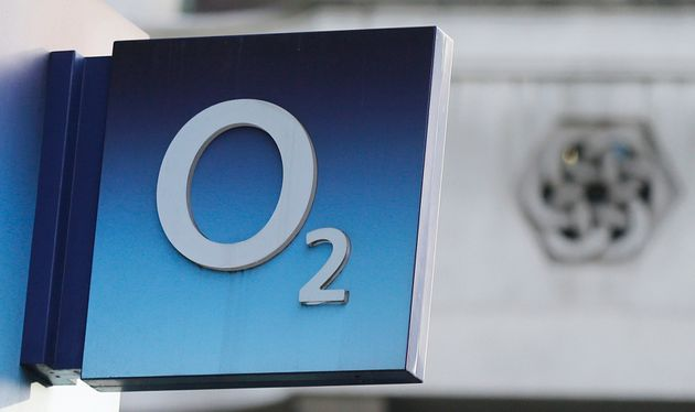 Criminals Are Reportedly Selling O2 Customer Data On The Dark