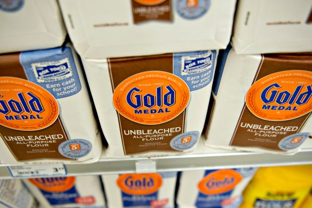 General Mills widens flour recall after more illnesses