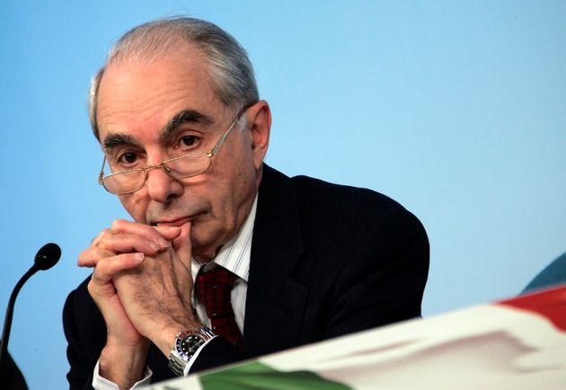 'I wrote Article 50, so I know it well,'Giuliano Amato