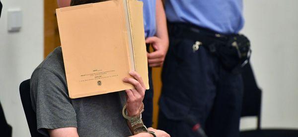 German Man Sentenced To Life In Prison For Murder Of Refugee Boy