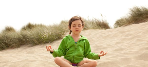 This Meditation App Could Help Your Kids Fall Asleep