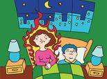 Menopause, Sleeplessness Both Make Women Age Faster