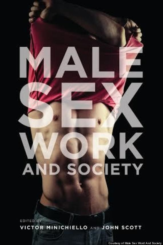 New Website Wants To Make The World A Better Place For Male Sex