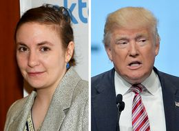 Lena Dunham, Shonda Rhimes And More Celebs Pledge To Defeat Trump