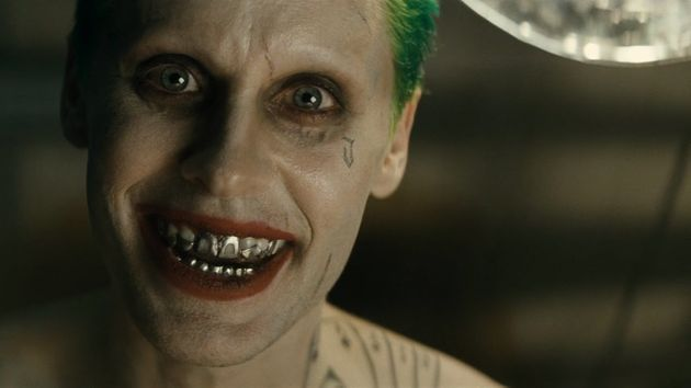 The Most Popular 'Suicide Squad' Theory Finally Gets Shot