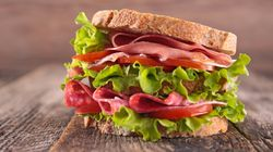 How Your Sandwich Could Be Hurting Your