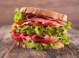 How Your Sandwich Could Be Hurting Your Diet