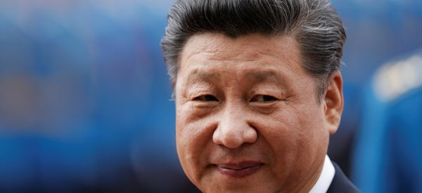 Five Things about Trump's Rise that Would Make Xi Jinping Smile