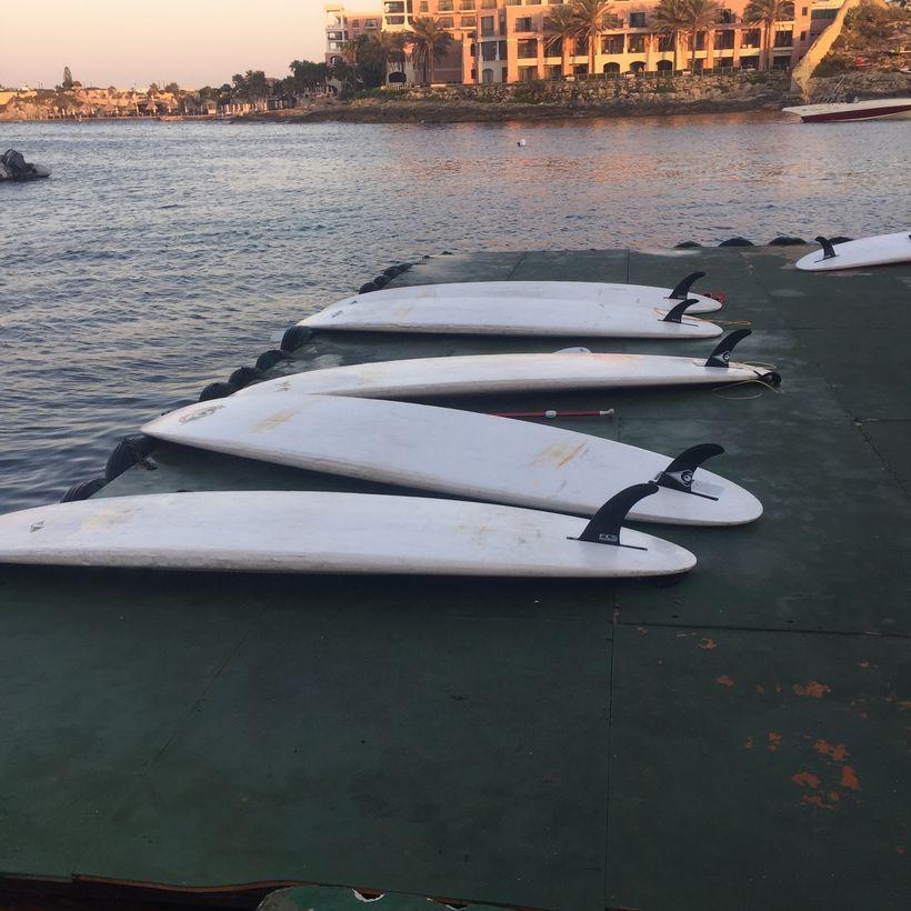 SUP Yoga Paddle Boards
