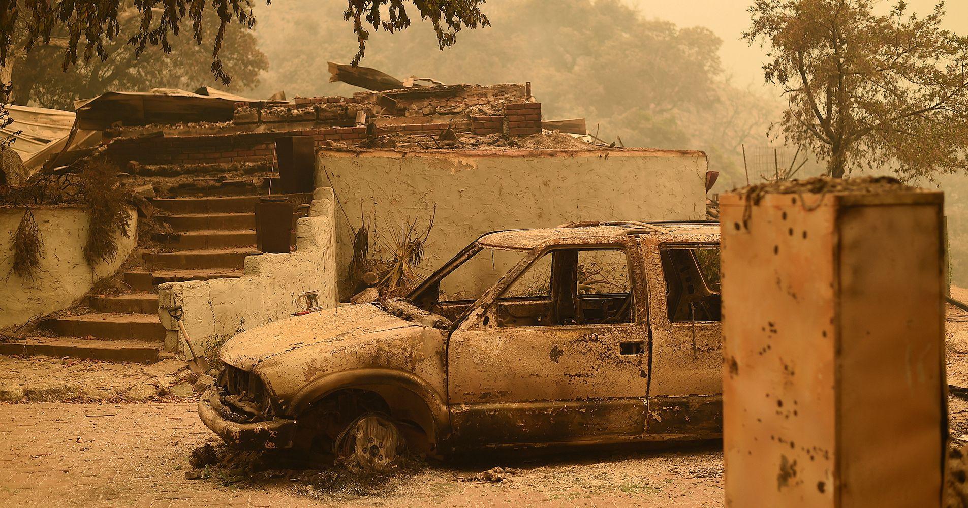 central coast fires - photo #31