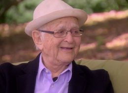 Norman Lear Says There's One Big Secret To His Longevity