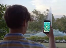 The Honest Trailer For Pokemon Go Gives Us A Much Needed Reality Check