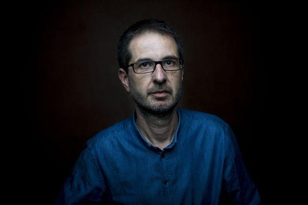 Le Monde editorJérôme