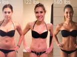 Instagram Fitness Star Shares An Empowering Message About Weight
