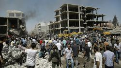 Bomb Blasts Hit Northeastern Syrian City, Killing